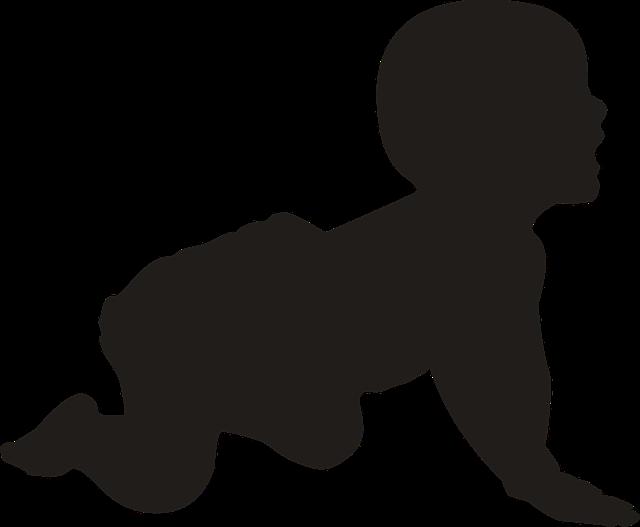 silueta kojence