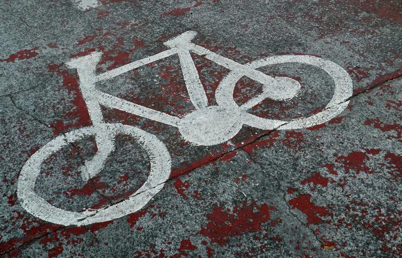 stezka pro cyklisty